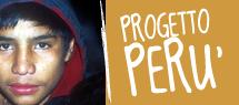 progetto peru
